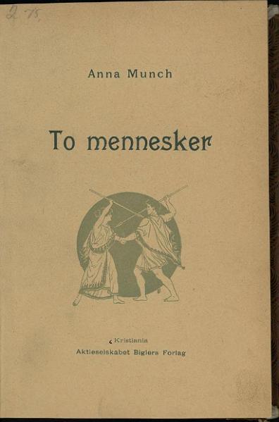 File:To Mennesker.djvu