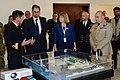 Tobias Ellwood and Harriett Baldwin visit Mina Salman Support Facility.jpg