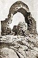 Tomb of Imru' al-Qais in Hızırlık, Ankara, Turkey.jpg