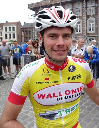 Tongeren - Ronde van Limburg, 15 juni 2014 (B109).JPG