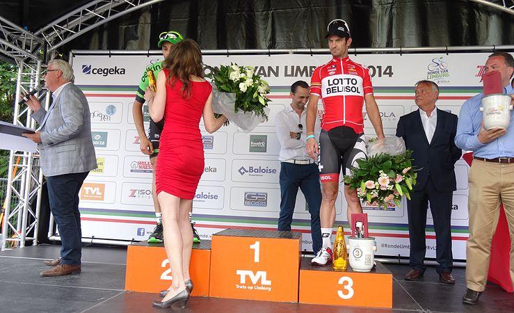 Tongeren - Ronde van Limburg, 15 juni 2014 (G13).JPG