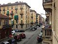 Torino, via Villar, le Case Popolari (Fab18 set16).jpg