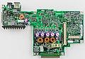 Toshiba Satellite 220CS - power supply and interface board-91523.jpg