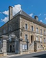 Town hall of Campagnac Aveyron 01.jpg