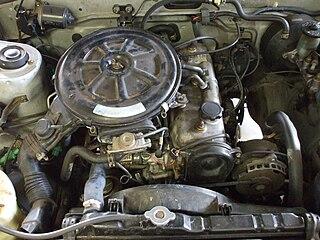 Engine Rebuild Kit For A  Liter Suzuki