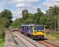 Trains at Greenhead - August 2016 (1) (geograph 5086434).jpg