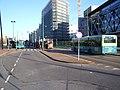 Tram en busstation Rijswijk.jpg