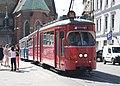Trams in Kraków - 002.jpg