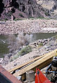 Trans-canyon Pipeline (Historic) 2474 Silver Bridge Construction - Flickr - Grand Canyon NPS.jpg