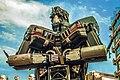 Transformers guard Belgrade 04 - panoramio (1).jpg