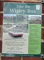 Travel Surrey Wisley bus advert.JPG