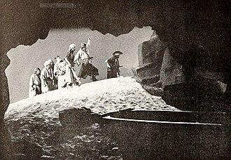 Treasure Island (1920 film) - Image: Treasure Island (1920) 3