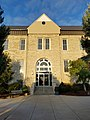 Trego County Courthouse - east face 20171010 082611.jpg