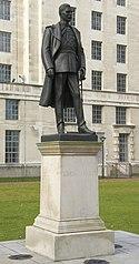 Statue of Hugh Trenchard, 1st Viscount Trenchard