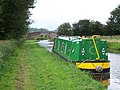 Trent and Mersey Canal Bridge Near Bishton - geograph.org.uk - 535402.jpg