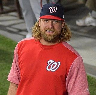 Trevor Rosenthal American baseball player