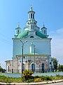 Trinity church in Alapayevsk, 6 July 2013 3.jpg