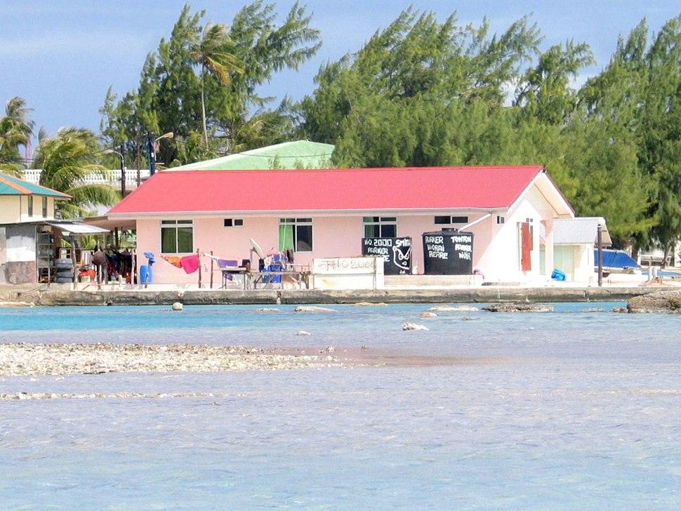TuamotuWaterside