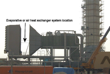 Turbine inlet air cooling - Wikipedia