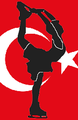 Turkey figure skater pictogram.png