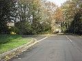 Turning to RAF Fairford - geograph.org.uk - 1606567.jpg