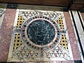 Two Temple Place, Astor House - marble floor tiles 02.jpg