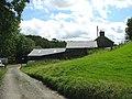 Tyddyn Felin Farm - geograph.org.uk - 508330.jpg