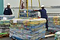 U.S. Coast Guard offloads 14 tons of cocaine seized in Eastern Pacific drug transit zone 160407-G-GV559-436.jpg