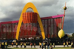 U2 PopMart Tour, Belfast, August 1997 (01).jpg