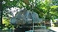 UH-1B at Hurusato Koen in Shinto Village.jpg
