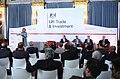 UK-Bahrain Islamic Finance Summit (13719437284).jpg
