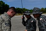 US, Japanese Airmen conduct survival training during Cope North 16 160216-F-CH060-615.jpg
