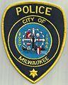 USA - WISCONSIN - City of Milwaukee police 02.jpg