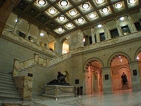 Massachusetts State House - Wikipedia