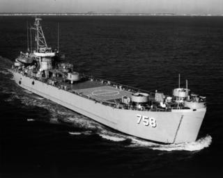 USS <i>Duval County</i> (LST-758)