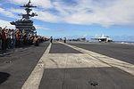 USS Theodore Roosevelt operations 151118-N-GN619-182.jpg