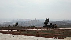 US Patriot Missile Battery in Turkey.jpg