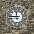Uhr - Johannesturm - Erfurt - 20120617.JPG