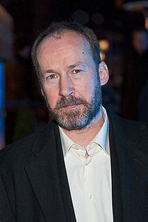 Ulrich Noethen German actor