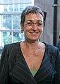 Ulrike Lunacek Wahlkampfauftakt Grüne Nationalratswahl 2013 Österreich 3.jpg
