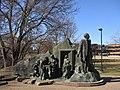 Underground Railroad sculpture.jpg