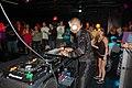 Underground Resistance - 2010 - 10 Critics in Detroit DSC 3877 (4719380281).jpg