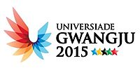 Logo der Sommer-Universiade 2015