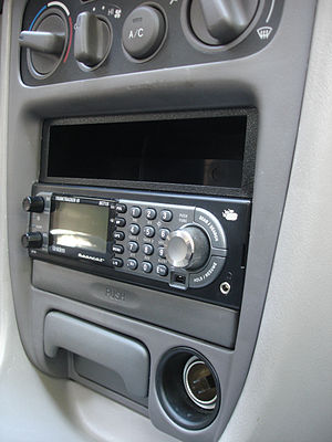 Scanner (radio) - New York State and Florida currently prohibit scanners installed in a vehicle unless the operator has an FCC issued radio license