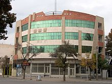 University of Nishapur Building - Attar st - city of Nishapur 1.JPG