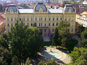 Maribor: UniverzaMaribor
