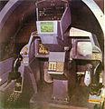 Unutrasnji izgled eksperimentalne kabine za Novi avion.jpg