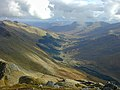 Upper Glen Shiel from Sgurr na Ciste Duibhe - geograph.org.uk - 483504.jpg