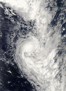 Cyclone Urmil