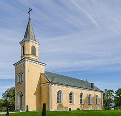 Utö kyrka september 2012 08.jpg